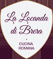 La Locanda di Brera | Ristorante Milano Logo